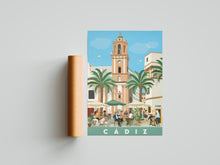 Load image into Gallery viewer, Cádiz