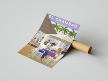 Load image into Gallery viewer, El Chambao Sotogrande