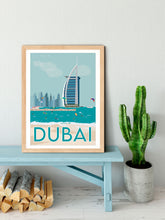 Load image into Gallery viewer, Kite Beach Dubai