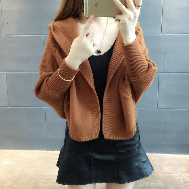 Cardigan short Sweater