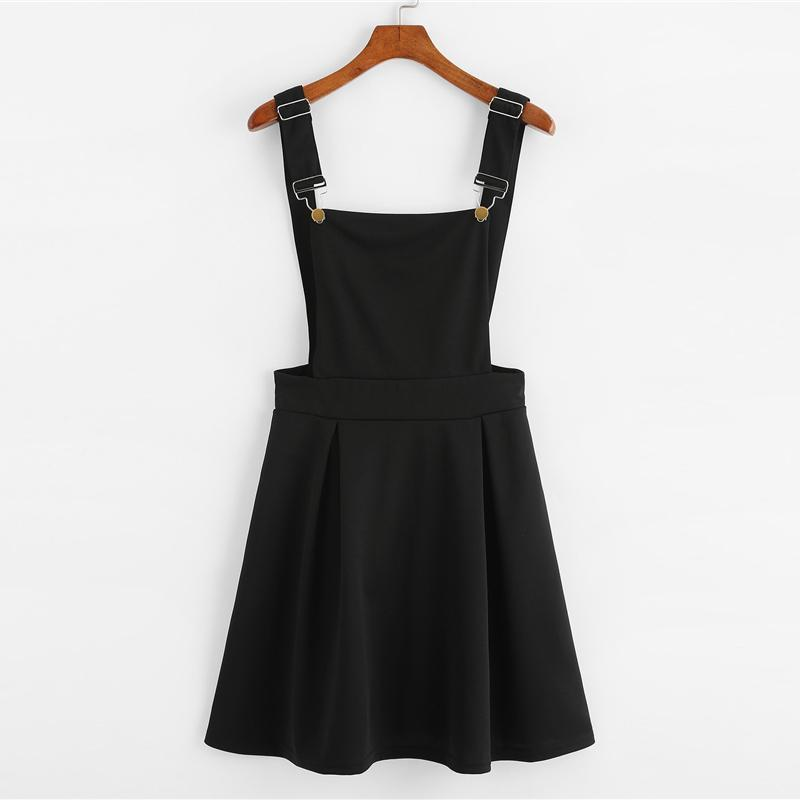 Pinafore Sun Dress