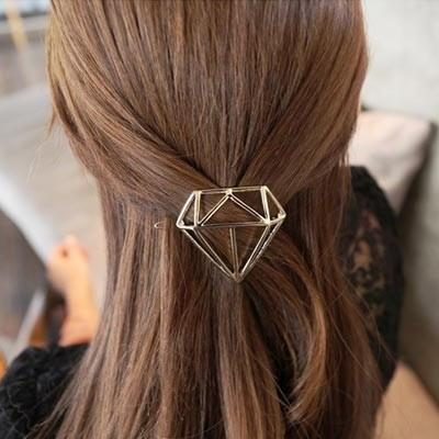 Fashion Hair Clip (10 Colors & Styles)