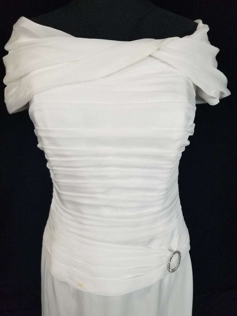 White Sheath by Jade