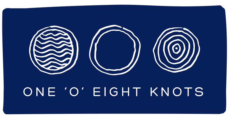 One 'O' Eight Knots