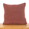 Classic Hand-Knotted Cushion Cover