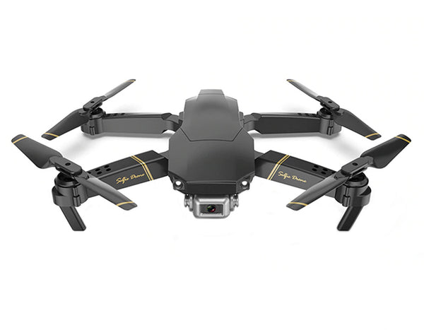 Foldable Global Drone with HD Aerial Video Camera 1080P Drones - Ylime