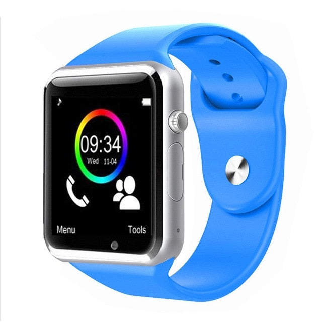 FIFATA Sport Tracker BlueTooth A1 Smart Watch Men Women - Ylime
