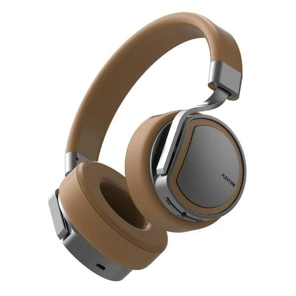 Plextone HIFI Wireless Handsfree Headphones - Ylime