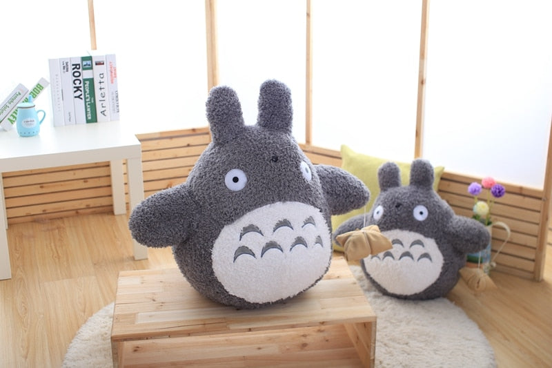 Lovely Totoro Plush Toy - Ylime