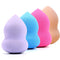 3-Dimensional Gourd-Shaped Beauty Makeup Sponge - Ylime