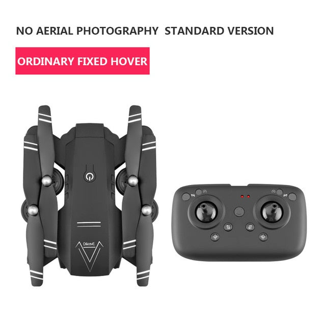 A9 Professional Drone wifi Intelligent Quadcopter 1080p HD - Ylime