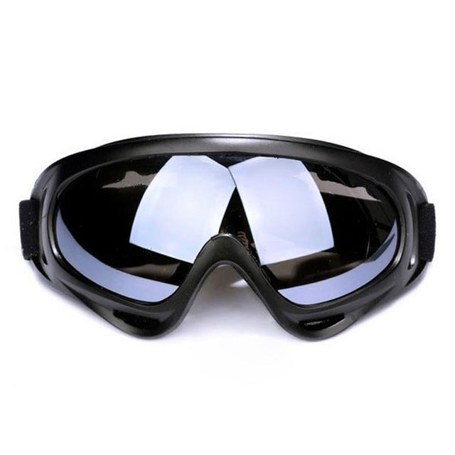 Ski Mask Mountain Downhill Skiing Snowboarding Glasses Ski Googles - Ylime