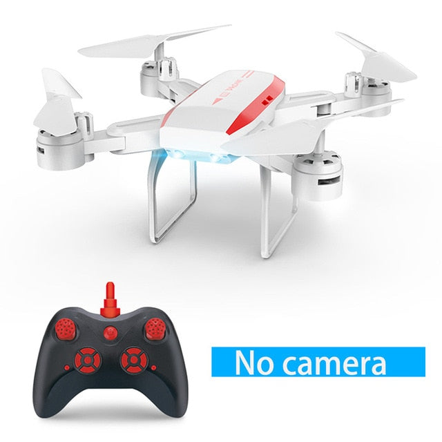 FPV Drone 4k Camera 1080 HD Aerial Video Foldable Quadcopter - Ylime