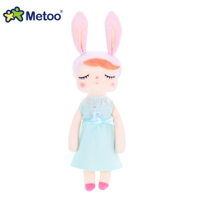 Metoo Doll Stuffed Toys Plush Animals Kids Toys for Girls - Ylime