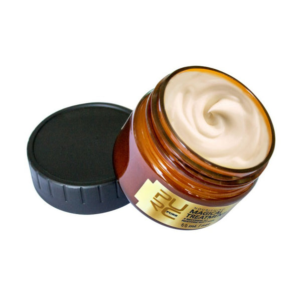 Hair Moisturizing Damage Repairing Cream - Ylime