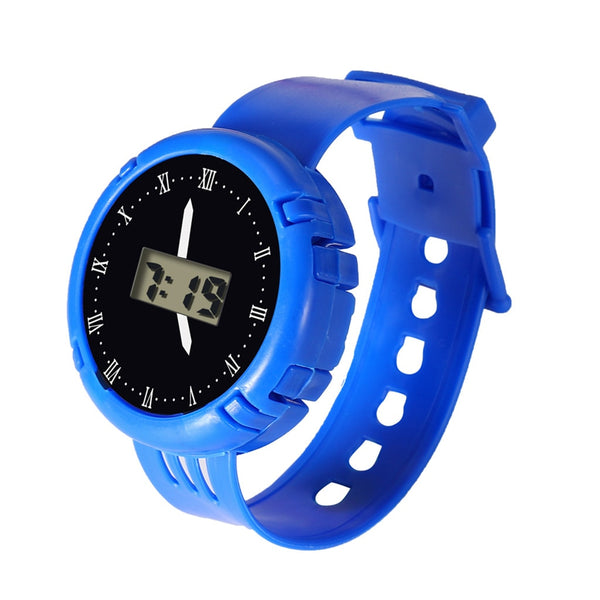 Toy watch Girls Analog Digital Sport LED Electronic - Ylime