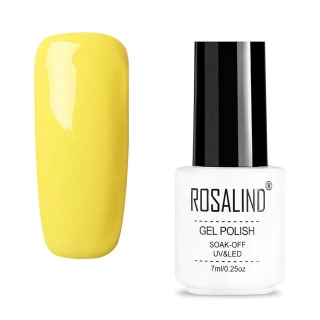 UV Durable Semi-Permanent Nail Polishing Gel - Ylime