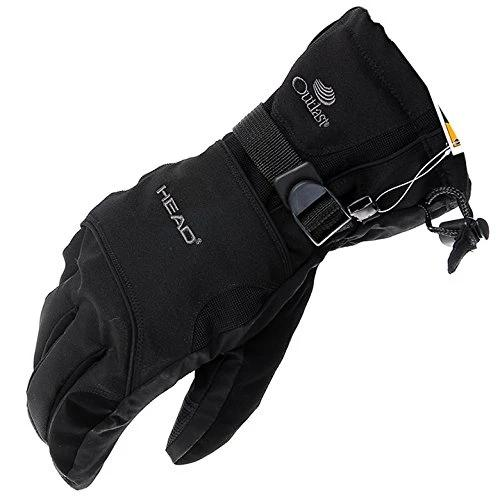 Ski Gloves Snowboard Gloves Windproof Waterproof Unisex Snow Gloves - Ylime