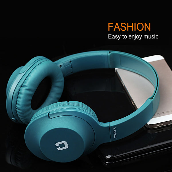 Foldable Wired Universal Portable Headphones - Ylime