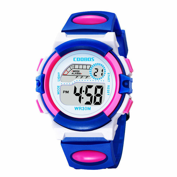 Children's wrist Watch Boy Girl Watches - Ylime
