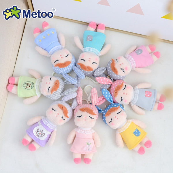 Metoo Plush Doll Mini Angela rabbit and more - Ylime