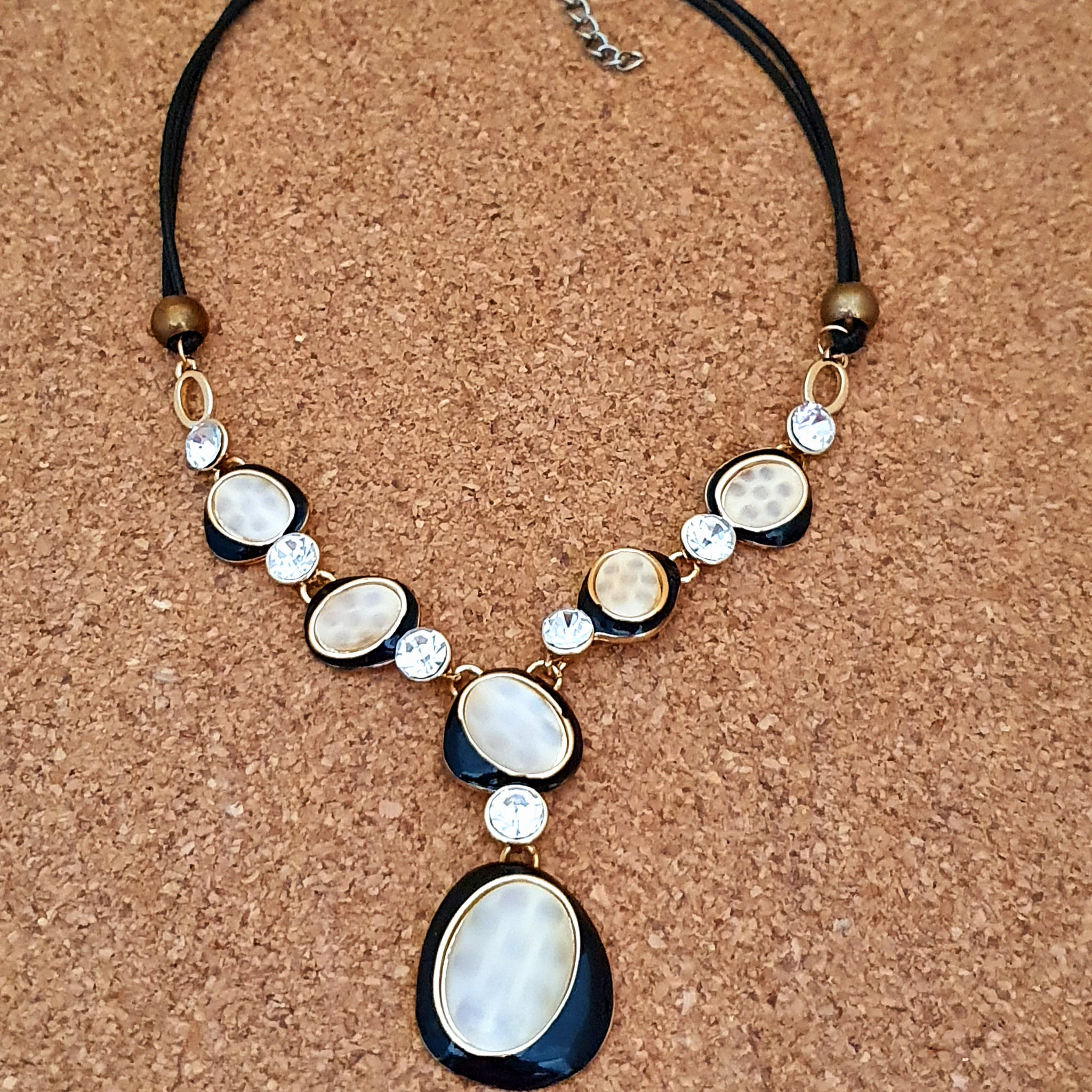 Fashionable Party and Casual Necklace