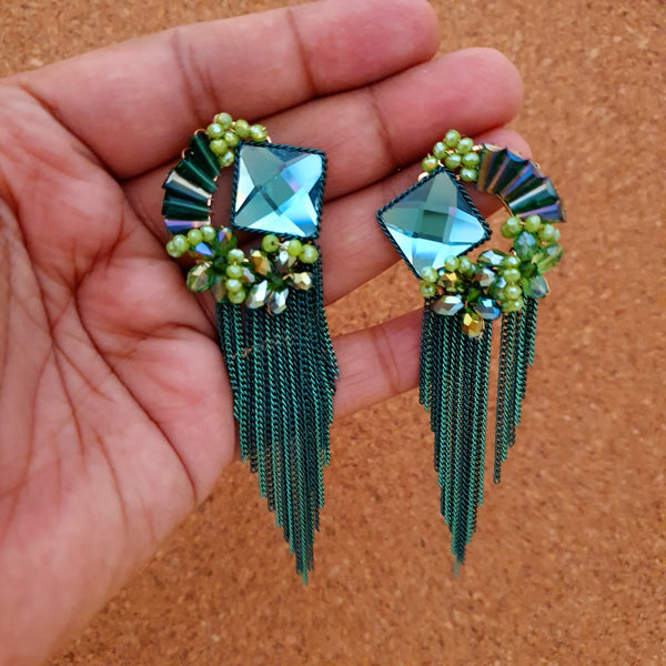 Fashionable Party and Casual Earrings