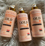 Pure Egyptian Magic Whitening Gold Lotion 300ml