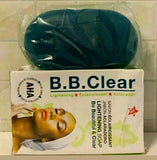 B.B Clear Lightening Soap