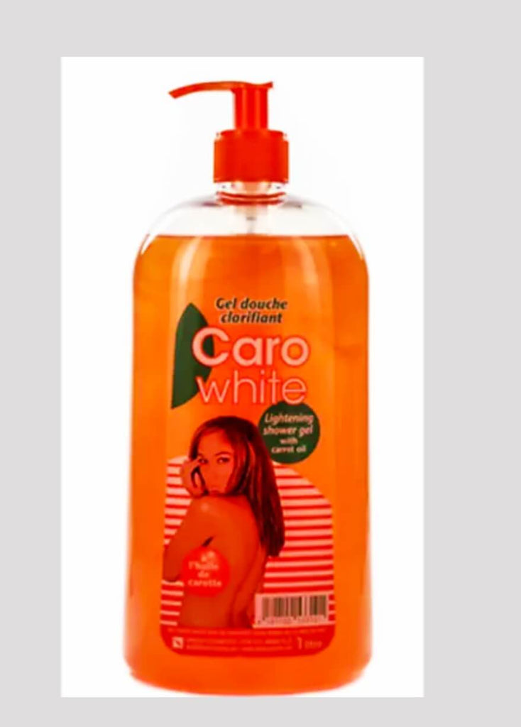 Caro White Lightening Shower Gel 1 Litre