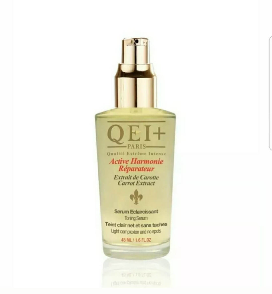 QEI+ Paris Active Harmonie Reparateur Serum With Carrot Extract