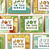 Joy to the World Single Card