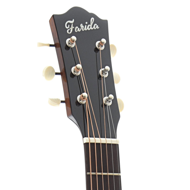 Farida Old Town Series OT-26 NA Acoustic Guitar