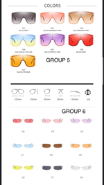 Load image into Gallery viewer, SUNGLASSES WHOLESALE