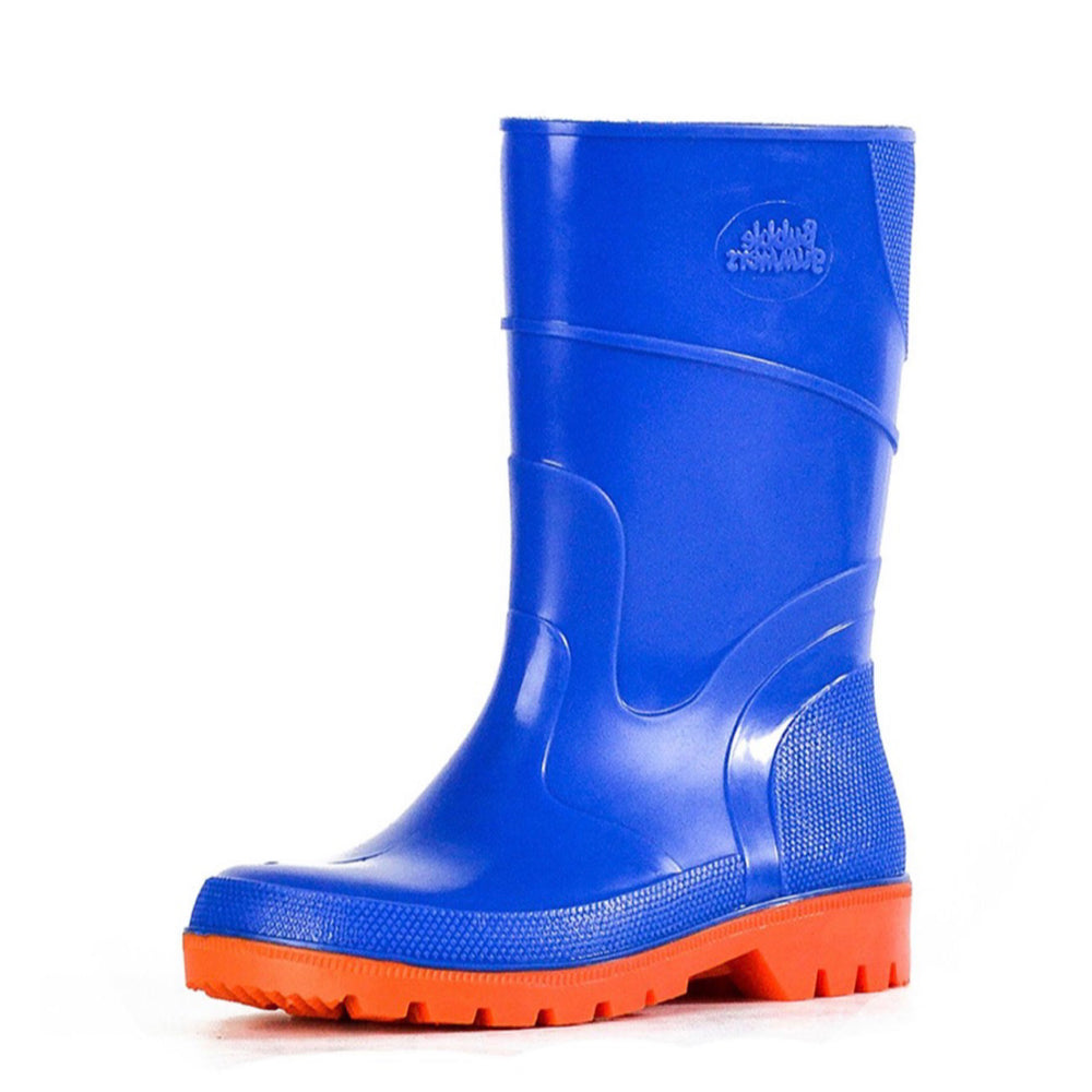 Load image into Gallery viewer, CALF GUMBOOTS - BLUE