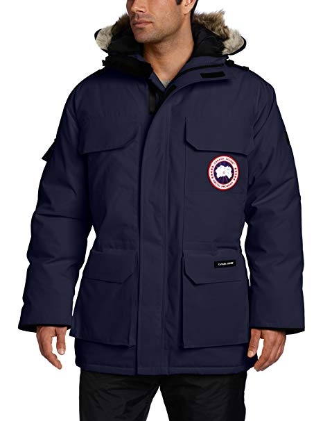 Canada Goose Expedition Parka Review