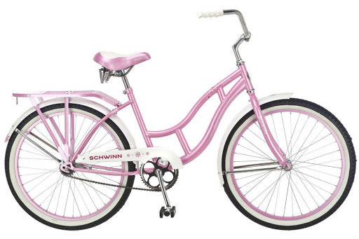Schwinn Destiny Women's Beach Cruiser Bike Review