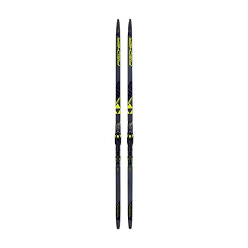 Fischer Twin Skin Speedmax IFP Classic Ski - 207cm Medium - One Color