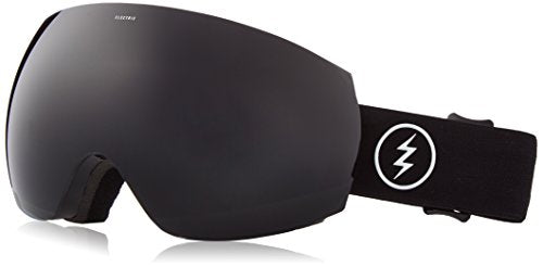 Electric Visual EG3 Gloss Black/Jet Black Snow Goggle