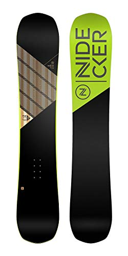 Nidecker Play Snowboard Sz 159