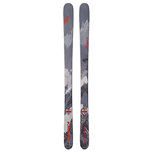 Nordica Enforcer 93 Ski 2019 - Grey/Red 177