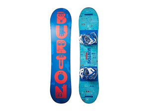 Burton Kids Men's After School Special '18 100 (Youth) Multi 100