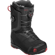 Load image into Gallery viewer, Flow Helios Focus Snowboarding Boots 2019 - Men's Black 10