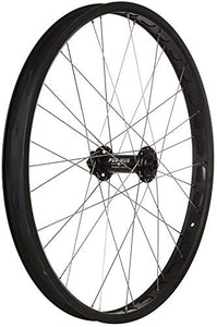 Framed PRO-X 27.5+ 150mm Front Bike Wheel Black