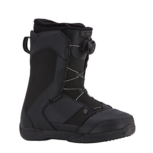 Ride Rook Snowboard Boots Black 11.5