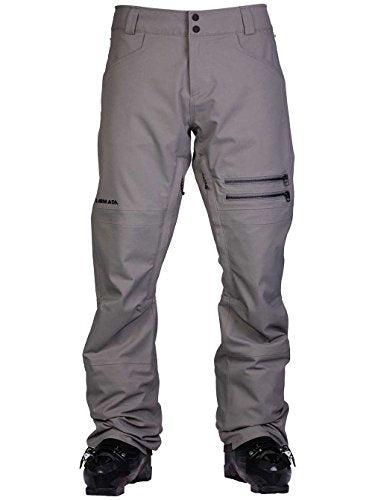 ARMADA Atmore Stretch Pant - Men's Slate, L