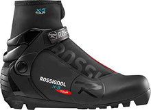 Load image into Gallery viewer, Rossignol X-5 XC Ski Boots Mens Sz 45