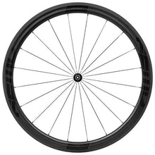 Load image into Gallery viewer, FFWD Wheels | F4R FCC DT350 | 45mm Tubeless Carbon Clincher Wheel Set DT Swiss 11 Speed Black