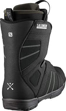 Load image into Gallery viewer, SALOMON Titan Snowboard Boots Black Mens Sz 11 (29)