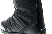 Load image into Gallery viewer, Nitro Snowboards SUBSTANCE13 Men's Sentinel TLS '18 Snow Boot, Men, Sentinel TLS'18, Black, 26